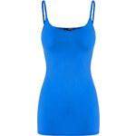 Tally Weijl Blue Thin Strap Camisole