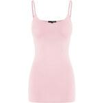 Tally Weijl Pink Thin Strap Camisole
