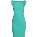 Šaty K028 zelená M