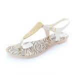 Dámské béžové sandály Grendha Savannah Sandal EUR38
