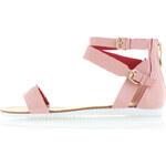 Růžové sandály Octavia EUR36