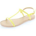 Žluté sandály Livra EUR39