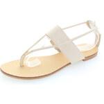 Béžové sandály Antre EUR40
