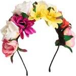 H&M Čelenka s květy
