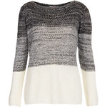 Topshop **Graded Wool Jumper by Wal G
