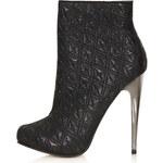 Topshop ANYAH Stiletto Boots