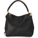 Topshop Hinge Hobo Bag