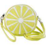 C&A Damen Frucht-Tasche in hellgrün von Clockhouse