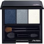 Shiseido Luminizing Satin Eye Color Trio 3g Oční stíny W - Odstín YE406
