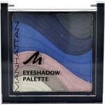 Manhattan Eyeshadow Palette 7,1g Oční stíny W - Odstín 1 Everybody´s Darling