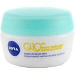 Nivea Q10 Plus Softening Day Cream 50ml Denní krém na normální a smíšenou pleť W Smíšená pleť