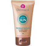 Dermacol After Sun Hydrating & Cooling Gel 150ml Kosmetika po opalování W