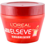 L´Oréal Paris Elseve Color Vive Mask 300ml Maska na vlasy W Pro barvené a melírované vlasy