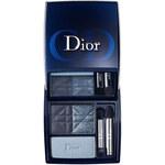 Christian Dior 3 Couleur 5,5g Oční stíny W - Odstín 051 Smoky Pink