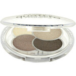 Essence Quattro Eyeshadow 5g Oční stíny W - Odstín 15 Most Wanted