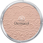 Dermacol Compact Powder 8g Make-up W Kompaktní pudr - Odstín 2