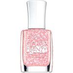 Sally Hansen Color Frenzy Nail Color 11,8ml Lak na nehty W Lak na nehty se třpytivými částečkami - Odstín 310 Candy Drops