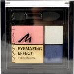 Manhattan Eyemazing Effect Eyeshadow Palette 15g Oční stíny W - Odstín 71W Got The Blues