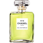 Chanel No.19 50ml EDP W