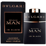 Bvlgari Man In Black 100ml EDP M
