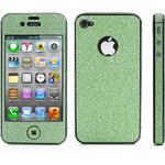 iPouzdro.cz Ochranná fólie / vinyl pro Apple iPhone 4 / 4S - 5 barev - DOPRODEJ