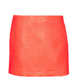 Topshop Diamond Pelmet Skirt