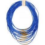 Fashion Blue Rope
