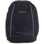 Studentský batoh Benetton, černý