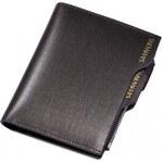 SAMMONS pánská peněženka Luxury bronzová