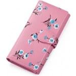 NUCELLE dámská peněženka Top růžová
