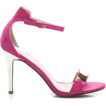 BESTELLE Růžové sandálky RA-001F / S3-19P