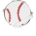 Topshop **Baseball Crossbody Bag by Skinnydip
