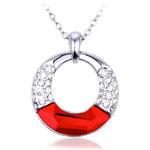 Vicca® Náhrdelník Ragtime Red OI_105023_red