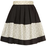 Topshop **Grace Skirt by Jones and Jones