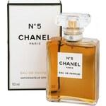 Chanel No. 5 - parfémová voda s rozprašovačem 200 ml