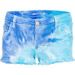 Terranova Tie-dye fashion shorts