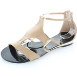 Béžové sandály Padama EUR37