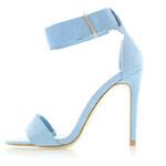 Modré sandály Spenser EUR40