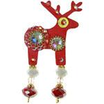 Deers Malý červený jelínek Larrys