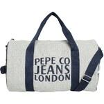 Pepe Jeans - Taška - grafit, ONE