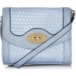 Topshop Woven Mini Crossbody Bag