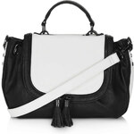 Topshop Zippy Pouch Crossbody Bag