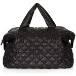 Topshop Quilted Luggage