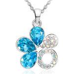 Vicca® Náhrdelník Blue Sea Flower OI_109005_seablue