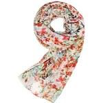 Orsay Šifonový květovaný šál