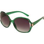 Topshop Metal Square Sunglasses