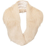 Topshop Long Fur Stole