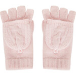 Topshop Cable Converter Gloves