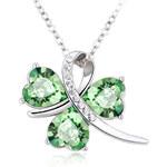 Vicca® Náhrdelník Green Clower OI_107020_green
