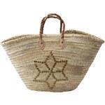 Tine K Home Maxi slámová taška Morocco Star